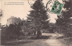 Valreas Le Jardin De Piedvaurias - Valréas