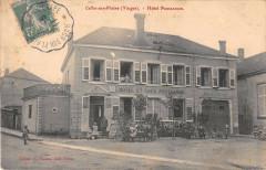 Celles Sur Plaine Hotel Poussardin - Celles-sur-Plaine