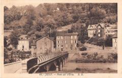 Joeuf Pont Sur L'Orne - Joeuf