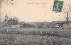 Vaubecourt Vue Generale - Vaubecourt