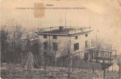 Anvin Chelet La Terrasse Est Une Toiture Ideale Andernach - Anvin