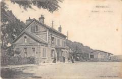 Maroeuil La Gare - Maroeuil