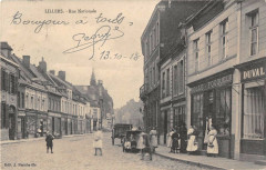 Lillers Rue Nationale - Lillers