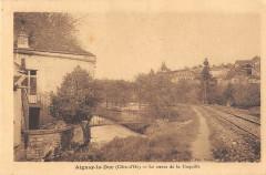 Aignay Le Duc Le Cours De La Coquille - Aignay-le-Duc