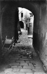 20 Corse Sartene Rue Carababa - Sartène