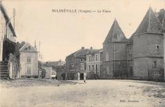 Bulgneville La Place - Bulgnéville