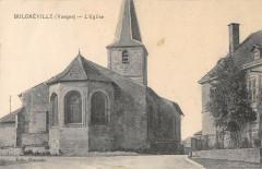 Bulgneville L'Eglise - Bulgnéville