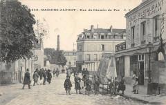 Maisons Alfort Rue Du Chemin De Fer 94 Maisons-Alfort