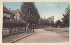 Villiers Le Bel Cite Le Nord Place Alfred Descamps - Villiers-le-Bel