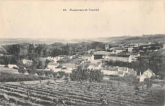 Panorama De Vaureal - Vauréal