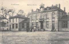 Eaubonne Mairie Et Ecoles - Eaubonne