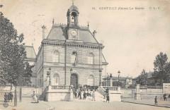 Gentilly La Mairie - Gentilly