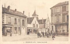 Crosne Avenue Jean Jaures - Crosne