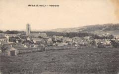Maule Panorama - Maule