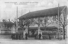 Bron Aviation La Grande Brasserie Route De Grenoble - Bron
