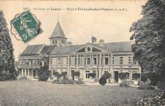 Saint Thibault Des Vignes - Saint-Thibault-des-Vignes