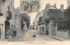 Lux Rue De Veronnes - Lux