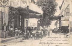 Eyguieres Cafe Tabacs - Eyguières