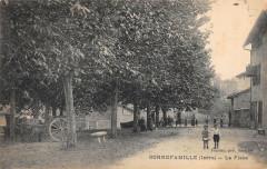 Bonnefamille La Place - Bonnefamille