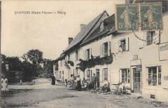 Glanges Bourg - Glanges