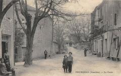 Puymeras Le Cours - Puyméras