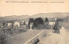 Montauroux Le Chemin Du Puits - Montauroux
