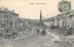 Leyr Rue De Blontrey - Leyr