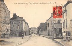 Environs De Laval Entrammes L'Entree - Laval