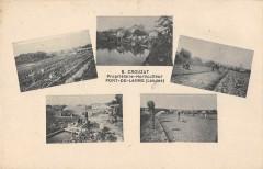 Port De Lanne B.crouzat Proprietaire Horticulteur - Port-de-Lanne