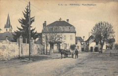 Pontacq Place Destibayre - Pontacq
