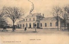 Alencon La Gare - Alençon