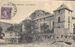 Lunas Le Chateau - Lunas