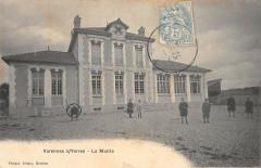 Varennes Sur Yerres La Mairie - Yerres