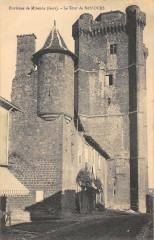 La Tour De Bassoues - Bassoues