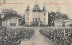 Le Chateau De Rivasseau Pompignac - Pompignac