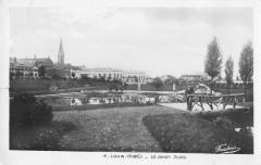 Lievin Jardin Public - Liévin