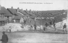 Calonne Ricouart La Cite Du N°6 - Calonne-Ricouart