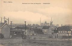 Env.de La Gare De Berguette Isbergues - Isbergues