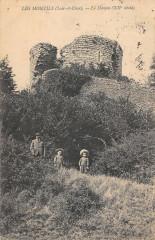 Les Montils Le Donjon - Les Montils