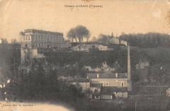 Chateau De Claix Charente - Claix
