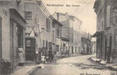 Pelissanne Rue Carnot - Pélissanne