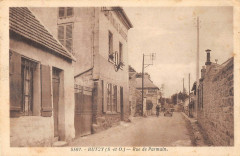 Butry Rue De Parmain - Parmain