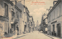 Nay Rue Saint Sauveur - Nay