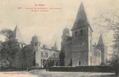 Chateau De Caumont Pres Samatan - Caumont