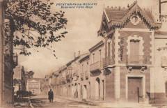 Frontignan Boulevard Victor Hugo - Frontignan