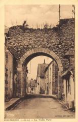 Montbazon La Vieille Porte - Montbazon