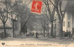 Chauriat Boulevard Lafayette - Chauriat