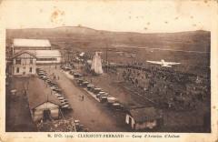 Clermont Ferrand Camp D'Aviation D'Aulnat - Aulnat