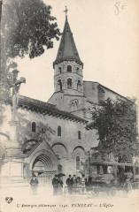 Ennezat Eglise - Ennezat