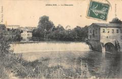 Semalens La Chaussee - Sémalens